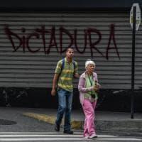 Venezuela, governo vieta le manifestazioni contro le elezioni dell'Assemblea Costituente