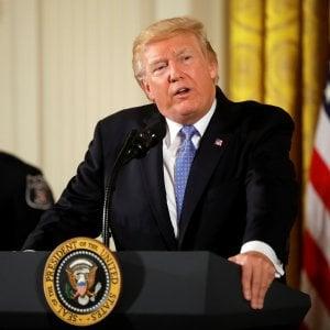 Usa, Senato approva nuove sanzioni alla Russia: limitati i poteri della Casa Bianca. Trump valuta il veto