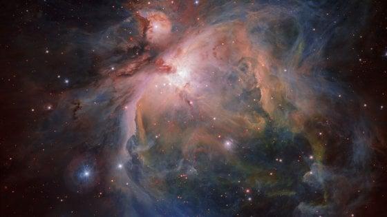 Estamos stardust, mas outras galáxias: astrofísicos reescrever as origens