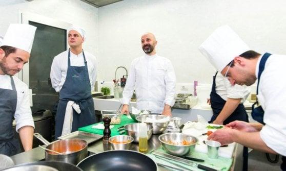 Che matrimonio tra Niko Romito e Bulgari: da Pechino a Dubai, gestirà i nuovi ristoranti della catena