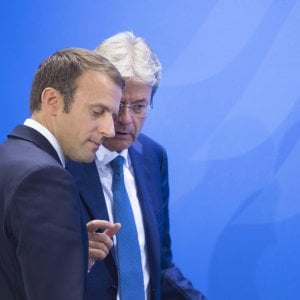 """Fincantieri, Padoan ai francesi: """"Inaccettabile sfiducia verso di noi"""""""