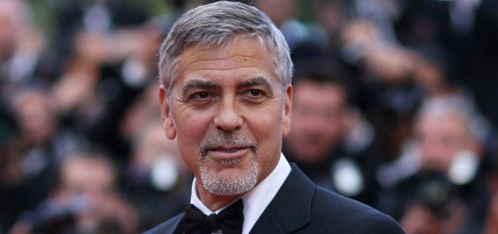 Clooney, la bellezza perfetta. Anche secondo la scienza