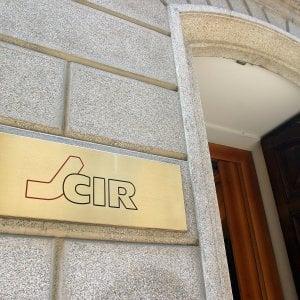 Risultati in crescita nel semestre del gruppo Cir: utile a 27,1 milioni