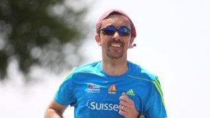 Una maratona lunga sette mesi