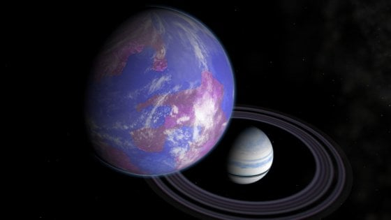 "Scoperta la prima ""esoluna"", attorno a un pianeta a 4mila anni luce da noi"