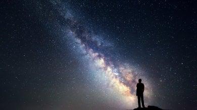 Siamo polvere di stelle, ma di altre galassie