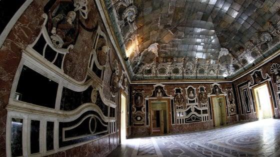 Palermo, sulle orme dei principe che divenne filantropo