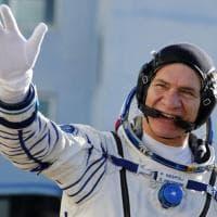 Paolo Nespoli torna tra le stelle: il lancio della Soyuz