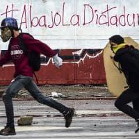 Venezuela, tensione alle stelle. Opposizione: