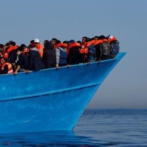 """Migrazione, Amnesty: """"Sospendere qualsiasi forma di collaborazione con la Libia"""""""