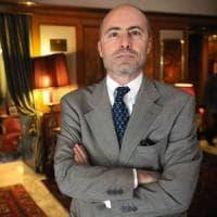 """Gabriele Eminente: """"Niente armi a bordo, per noi Msf è inaccettabile ridare ai libici chi..."""