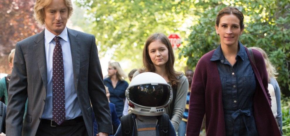 'Wonder', il film tratto dal best seller sarà evento speciale ad 'Alice nella Città'