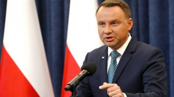 Polonia, Bruxelles avvia procedura di infrazione per la riforma della giustizia