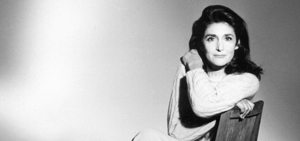 Anna Marchesini, ricordo a un anno dalla morte
