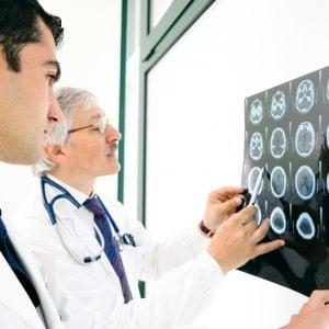 Un test per distinguere l'Alzheimer da un'altra forma di demenza