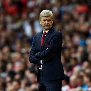 Arsenal, Wenger non si fida: visita fiscale per l'influenzato Sanchez