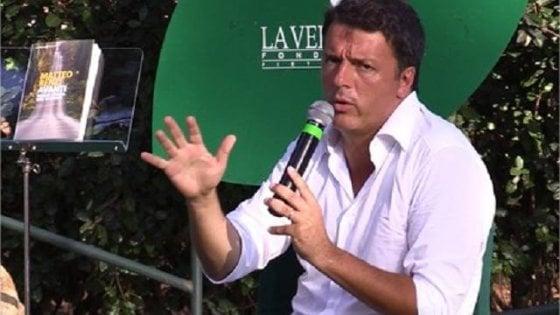 """Caso Stx, Renzi si smarca dal governo: """"Macron? Fa i suoi interessi"""""""