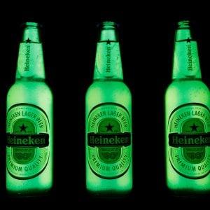 L'Asia va a birra, i conti Heineken battono le attese