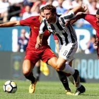 Juventus-Roma, l'amichevole in America sorride ai bianconeri: vittoria ai rigori