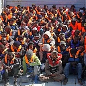 Libia, la Guardia Costiera viene pagata con i soldi della Cooperazione