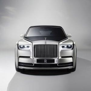 Nuova Phantom, il lusso estremo Rolls