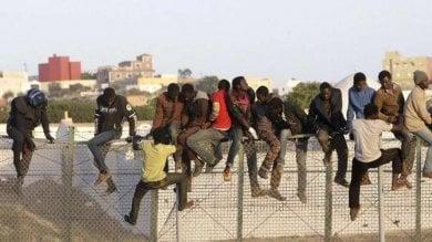 Spagna, i migranti  tenuti in condizioni pessime  e ostacoli alle richieste di asilo