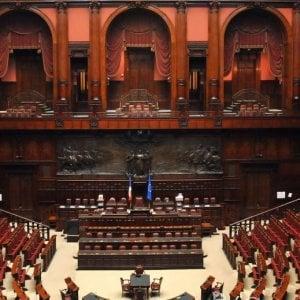 Decreto Sud, il governo pone la fiducia alla Camera