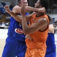 Basket, Gallinari: ''E' stato solo un errore, chiedo scusa''. Messina: ''Sbaglio che paghiamo tutti''