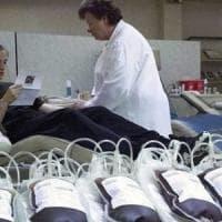 Mancano mille sacche di sangue al giorno, a rischio interventi e terapie