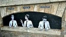 """La città con gli occhi  dei ragazzi disagiati:  il progetto """"Streat""""   di ANNA MARIA DE LUCA"""