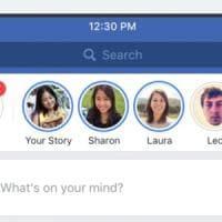 Facebook, le Storie ora sono pubbliche: cronache effimere visibili a tutti