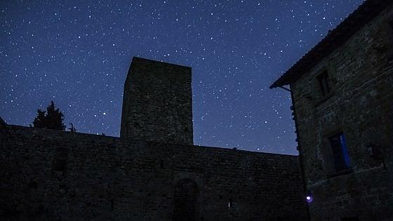 Italia. Dalle Dolomiti alla Sila. A vedere le stelle