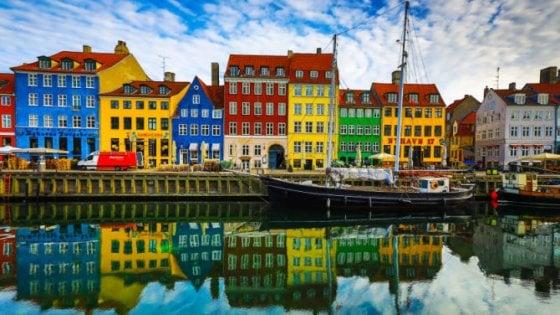 Copenaghen: itinerari nella città dei piaceri