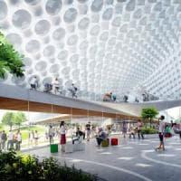 Silicon Village, ecco le Versailles dei colossi dell'hi-tech