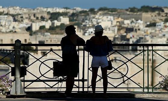 Malta riscopre i cunicoli di guerra abbandonati da 40 anni