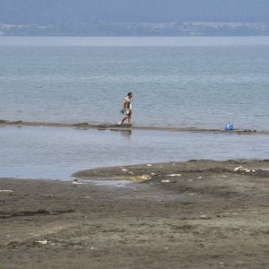 Risultati immagini per cresce l'allarme acqua 10 regioni in emergenza