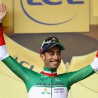 Ciclismo, Vuelta: Aru ci sarà, l'Astana lo conferma capitano