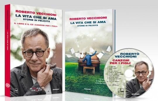 """Tutto quello che non sapevate su Roberto Vecchioni: """"Un insegnante deve essere credibile, un cantautore può esserlo meno"""""""
