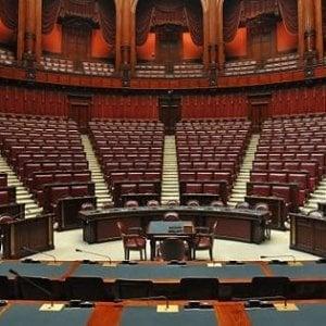 La politica chiude per ferie per camera e senato 40 for Calendario lavori senato approvazione