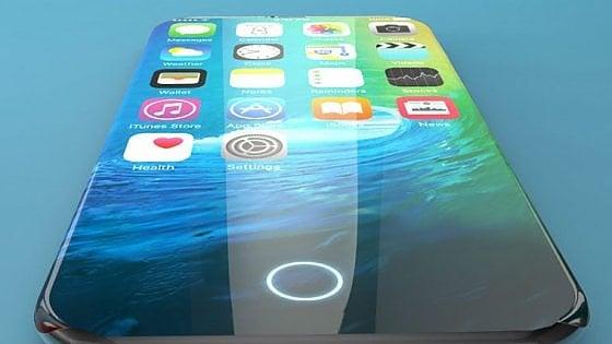 Apple, svelati forma e dettagli del prossimo iPhone 8 in un codice interno