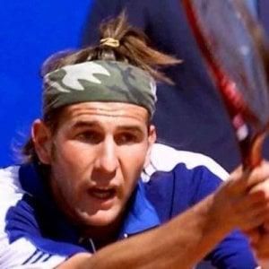 Tennis, muore a 43 anni Golmard: era malato di Sla