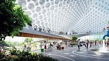 Silicon Village, ecco le Versailles dei colossi dell'hi-tech /   Foto