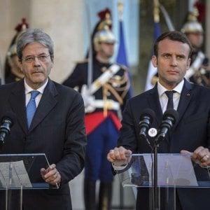"""""""La Francia? Molto meglio investire sull'Italia"""""""