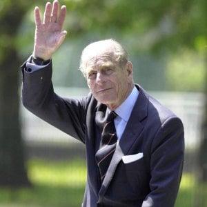 Reali Gb, Filippo va in pensione: ultima uscita pubblica per il principe consorte