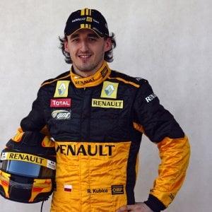 """F1, il ritorno di Kubica: """"Sarò il primo giudice di me stesso"""""""