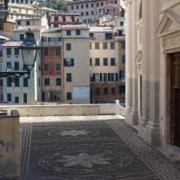 Liguria. I gioielli tra Paradiso e Tigullio