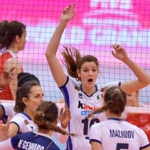 "Volley, Mazzanti pronto per le Final Six del World Gran Prix: ""Ragazze, stupitemi"""