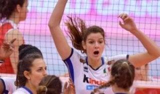 """Volley, Mazzanti pronto per le Final Six del World Gran Prix: """"Ragazze, stupitemi"""""""