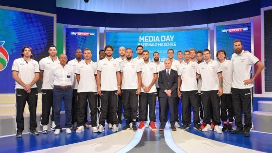 Basket, Nigeria senza squadra: annullata amichevole con l'Italia