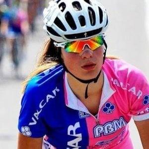 Ciclismo, Claudia Cretti torna a Brescia: lasciato l'ospedale di Benevento